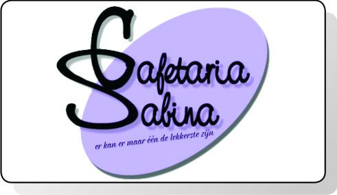 Cafetaria Sabina