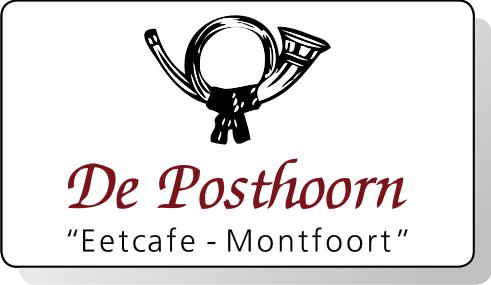 Eetcafé De Posthoorn